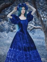 Insomnia Dress