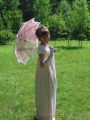 Нежно-розовый ампир (Joyscat). эпоха: Ампир; цвет: Розовый; размер: 42-44