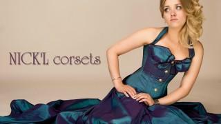 NICK`L corsets